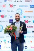 """Проект """"Зеленое дело"""" получил премию """"Импульс добра"""""""